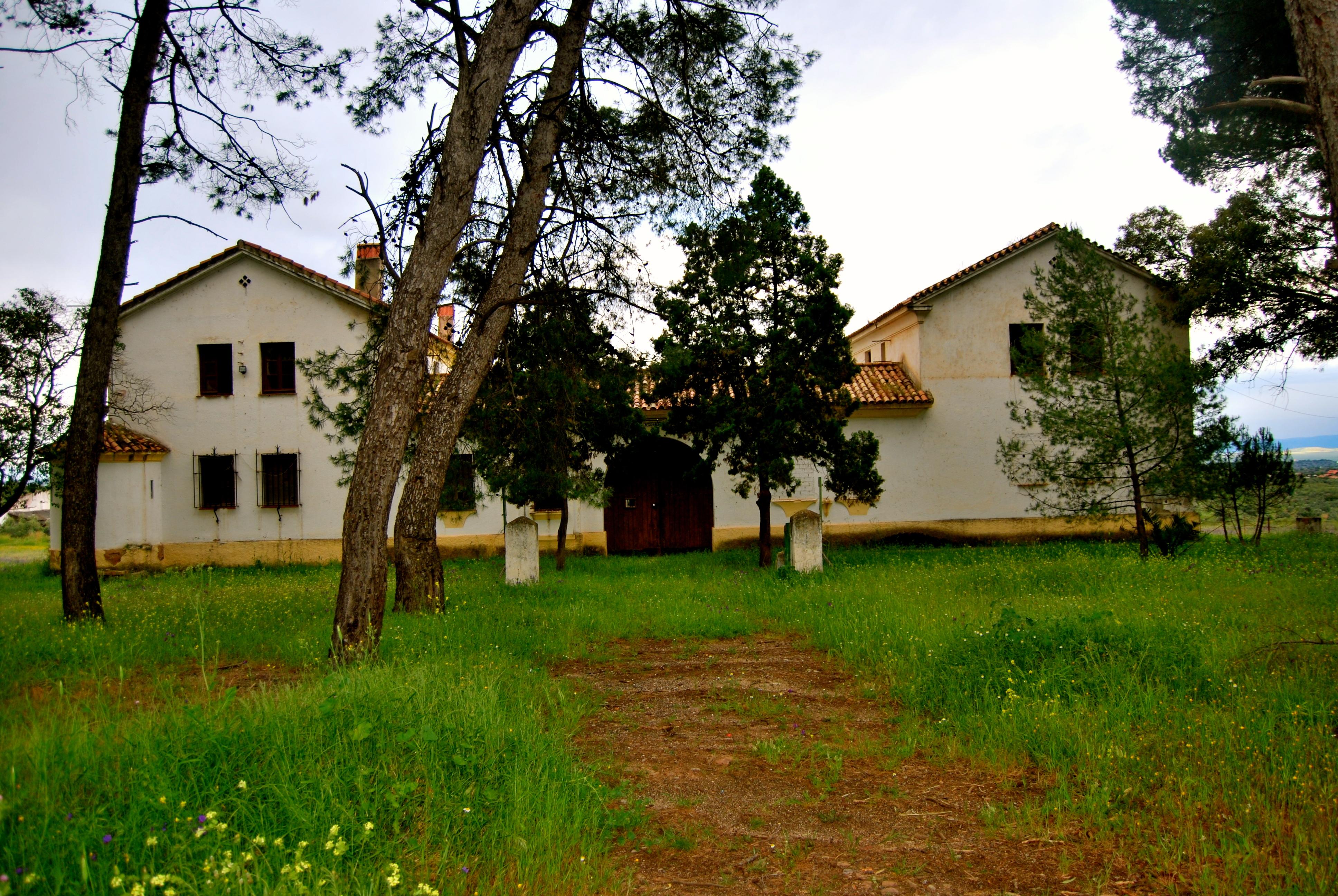 PR-A 261 SENDERO DEL CERRO DE LAS MANCEBAS (Linares) – De rutas por ...